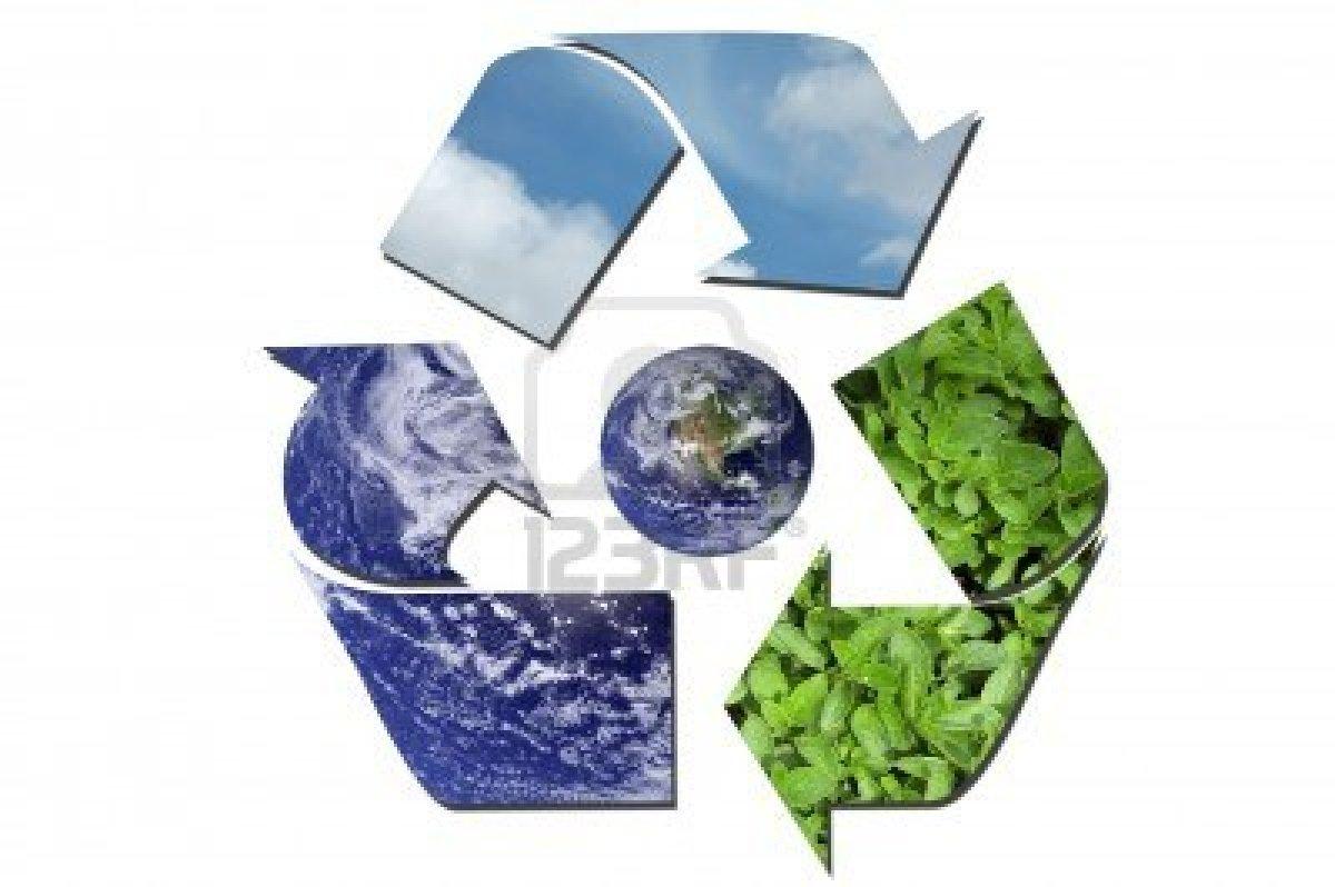 Imagenes de reciclaje signo de reciclaje related keywords - Cosas de reciclaje ...