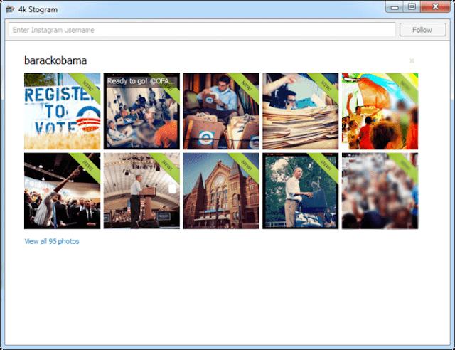 تحميل الصور من إنستغرام ، تحميل الفيديوهات من إنستغرام ، كيفية تحميل فيديو من إنستغرام ، برنامج للتحميل من إنستغرام ، كيفية تحميل الصور والفيديوهات من إنستغرام