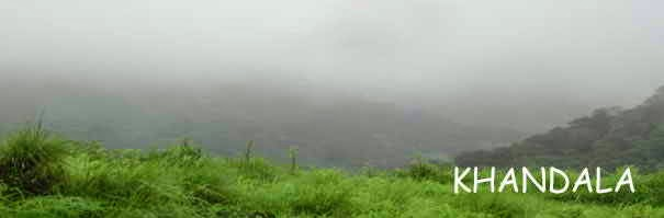 Travel to Khandala Hill Station