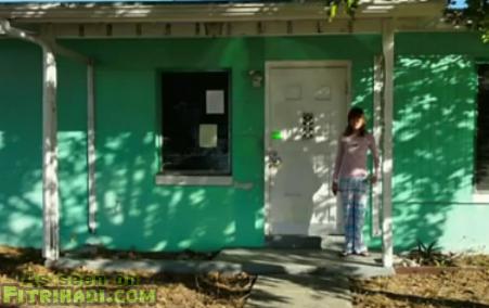 gadis 14 tahun beli rumah sendiri