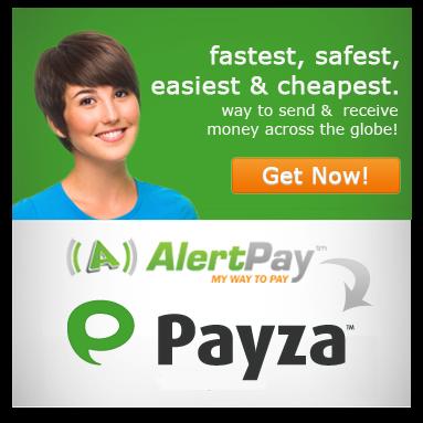 Forex deposit payza