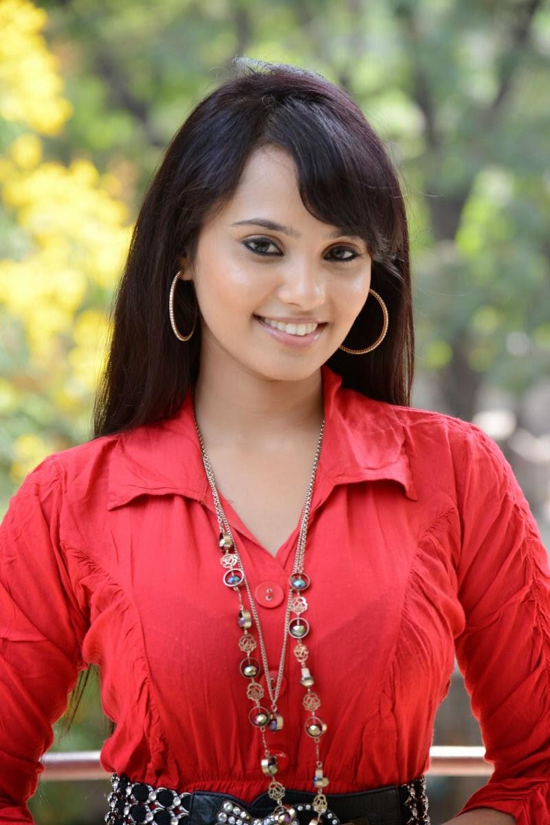 Aarushi latest Glamorous Photos-HQ-Photo-14