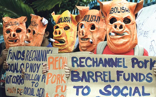 pork barrel philippines Pork barrel scam in the philippines documentary pinoy insider loading corruption in the philippines 2015 - duration: 9:48 francis john 8,728 views 9:48 bt.