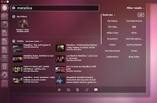 ubuntu 12.04 video lens
