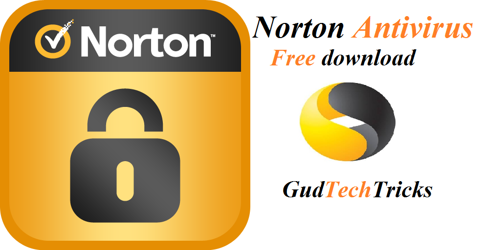 Norton Antivirus Free download 6 months product key/serial number