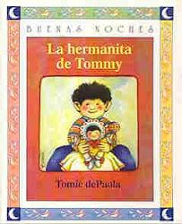 La hermanita de Tommy