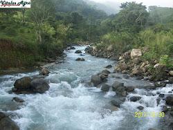 Rio blanco, Chiapas