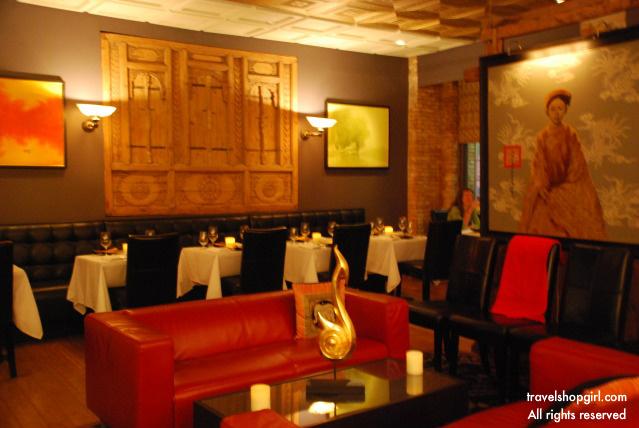 Galangal Restaurant St Croix Menu