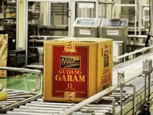 gudang garam tbk Gudang garam,tbk planning berawal dari industri rumahan, perusahaan kretek gudang garam telah tumbuh dan berkembang seiring tata kelola perusahaan yang baik dan berlandaskan pada filosofi catur dharma.