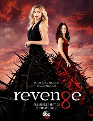 Revenge | Season 1-4 (Ongoing)