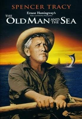 Ernest Hemingway - Ο Γέρος και η Θάλασσα (1958) - (ταινία)