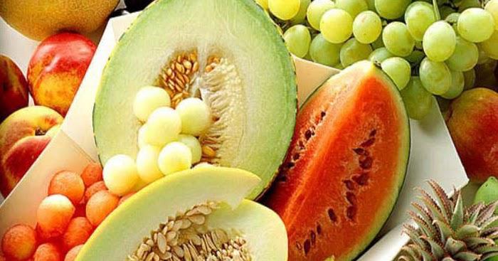Buah-Buahan Yang Baik Untuk Diet