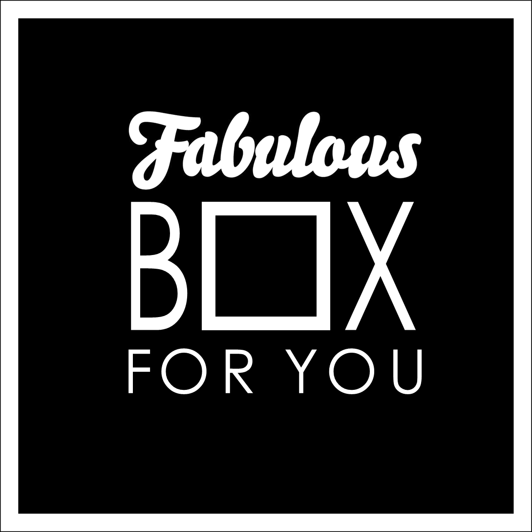 Subscribe to FABULOUS BOX