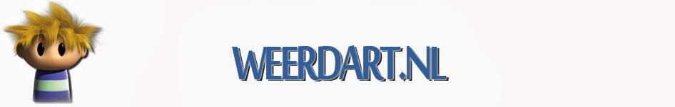 WeerdArt