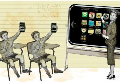 La Tecnología y Educación en RD