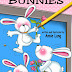 How To Draw Clipart Characters: Bunnies - Free Kindle Non-Fiction