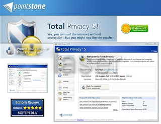 Pointstone Total Privacy 5.8