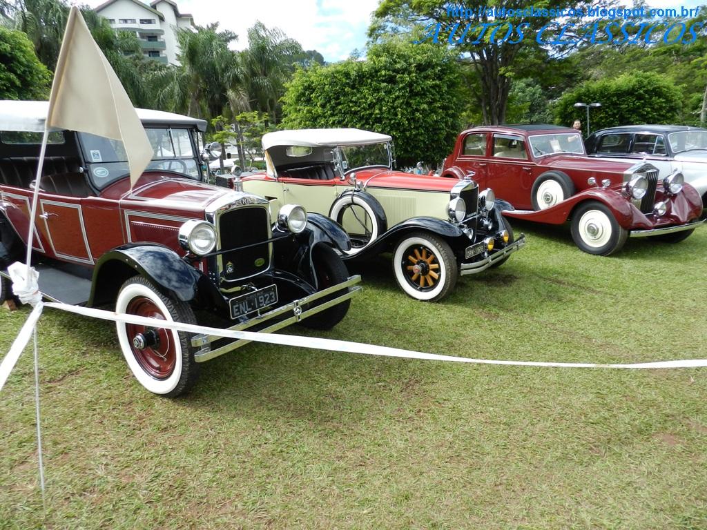Encontro de carros antigos aguas de lindoia 2012 fotos 29