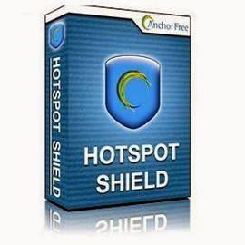 HOTSPOT SHIELD ELITE V2.88 WITH CRACK (FULL VERSION)
