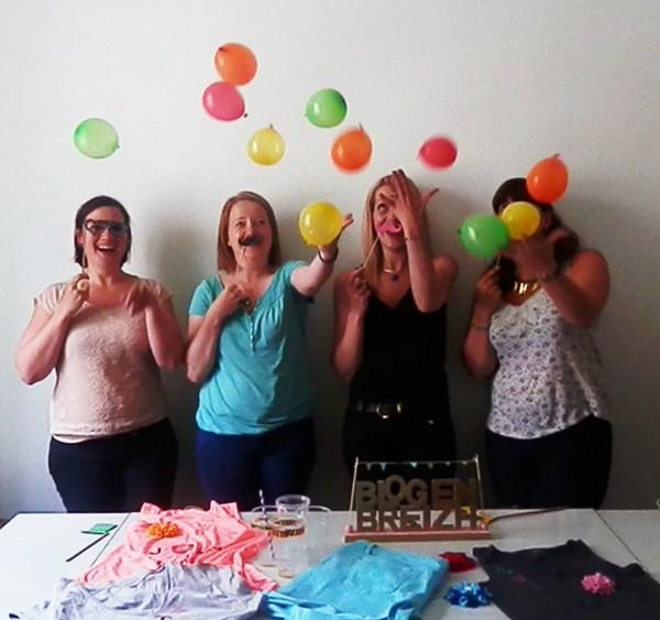 Evénement Blog en Breizh à Morlaix