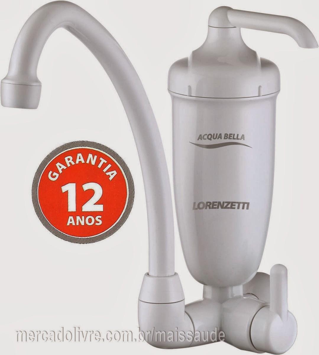 Casei quero casa filtro ou gua mineral for Filtro agua casa