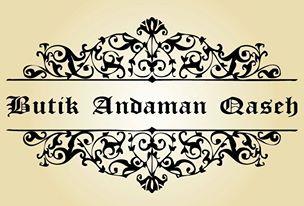 Butik Andaman Qaseh
