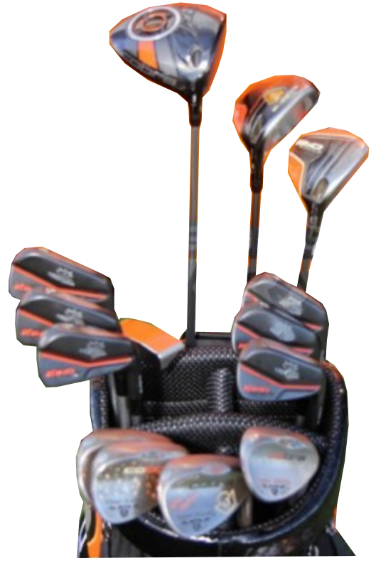 what s in the bag 2016 rickie fowler clubs shafts specs