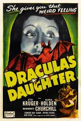 La hija de Drácula (1936) DescargaCineClasico.Net