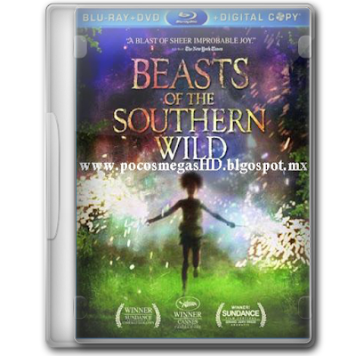 Bestias Del Sur Salvaje [BluRayRip 720p] [Latino/Ingles] [2012] ()