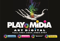 PLAY MIDIA ART DIGITAL