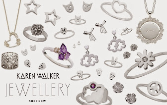 KAREN WALKER JEWELLERY