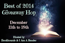 BEST OF 2014 GIVEAWAY HOP! To 12-18! Click photo to enter!