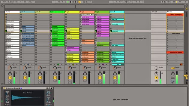 Ableton Live 9 Suite 9.1.0 full version download