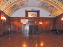 Haunted Congress Hotel Chicago