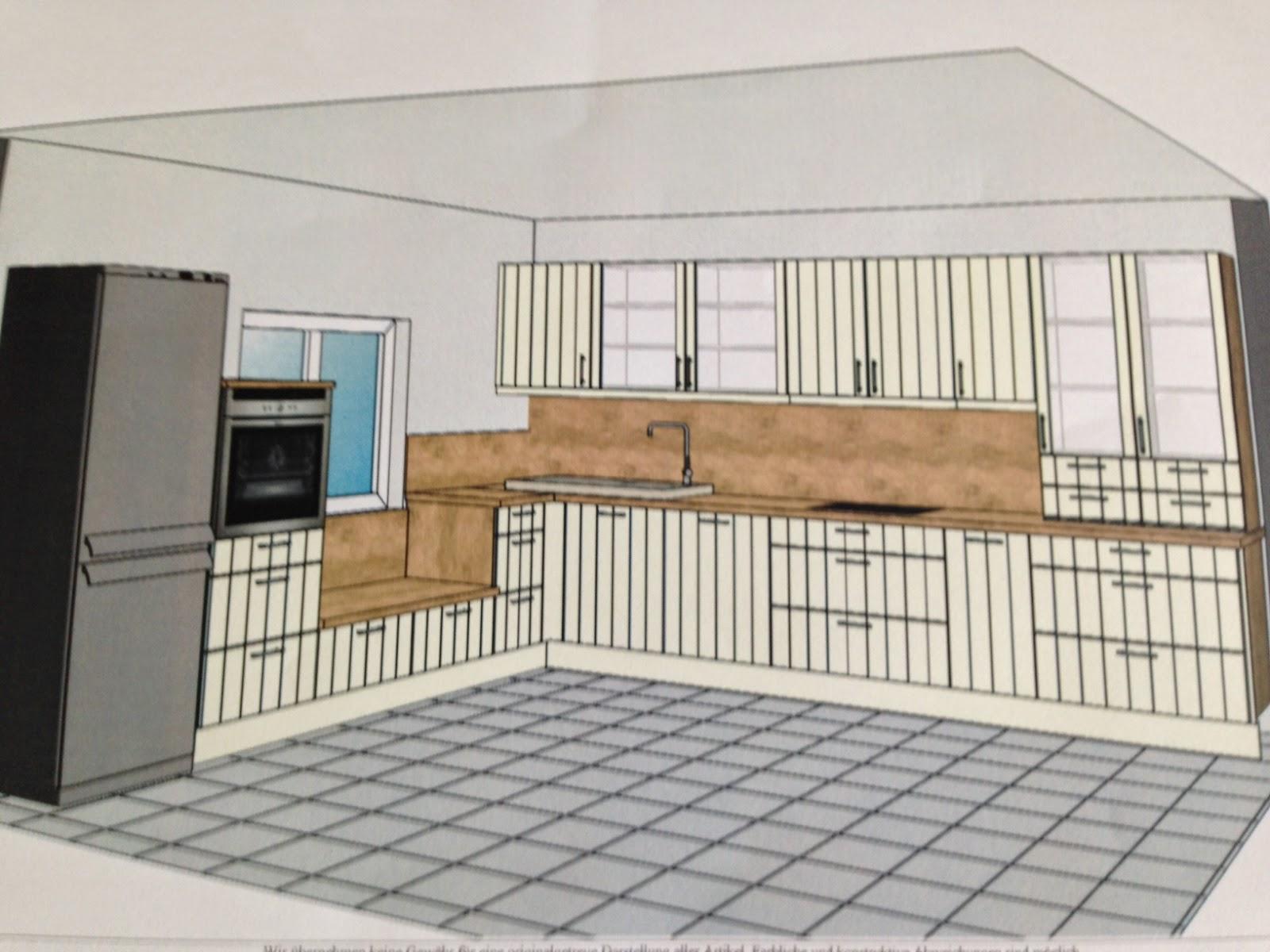gerda 39 s machen bauen leben lieben n hen gl ck es ist eine k che. Black Bedroom Furniture Sets. Home Design Ideas