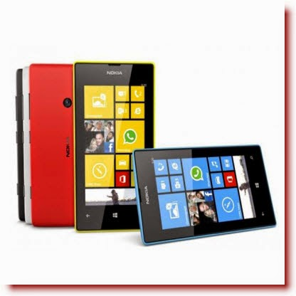 eBay : Buy Nokia Lumia 520 Mobile Cheapest at Rs.5336 only