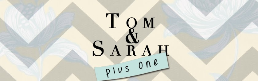Tom & Sarah: Our Adventures in Parenthood