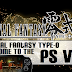 The Insane Reason Why Final Fantasy Type-0 Won't Come To The PS Vita