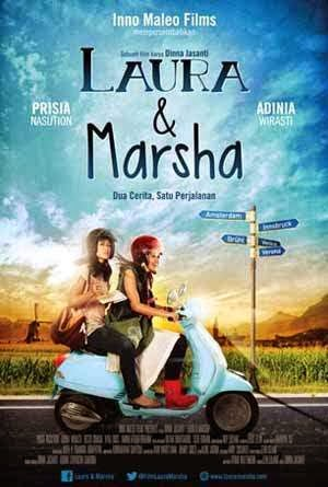 Laura & Marsha (2013) DVDRip  cupux-movie.com