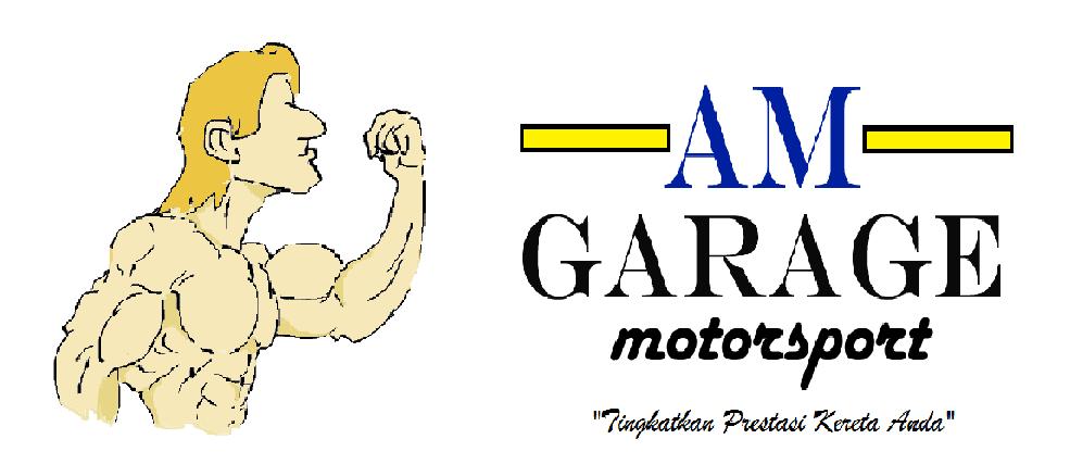 AM GARAGE