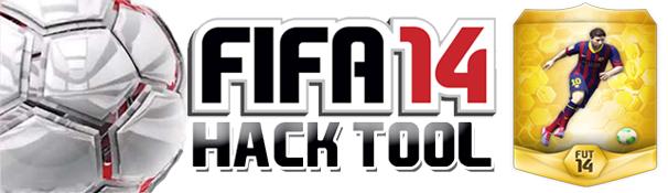 Fifa 14 Hack Tool
