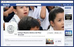 Colegio NSPilar Grupo Facebook