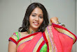 Mithra photos at Tholi Sandhya Velalo Press meet