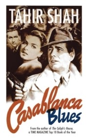 Casablanca Blues book cover