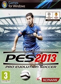 Download Pro Evolution Soccer 2013 PC Full Version Free 100% Working