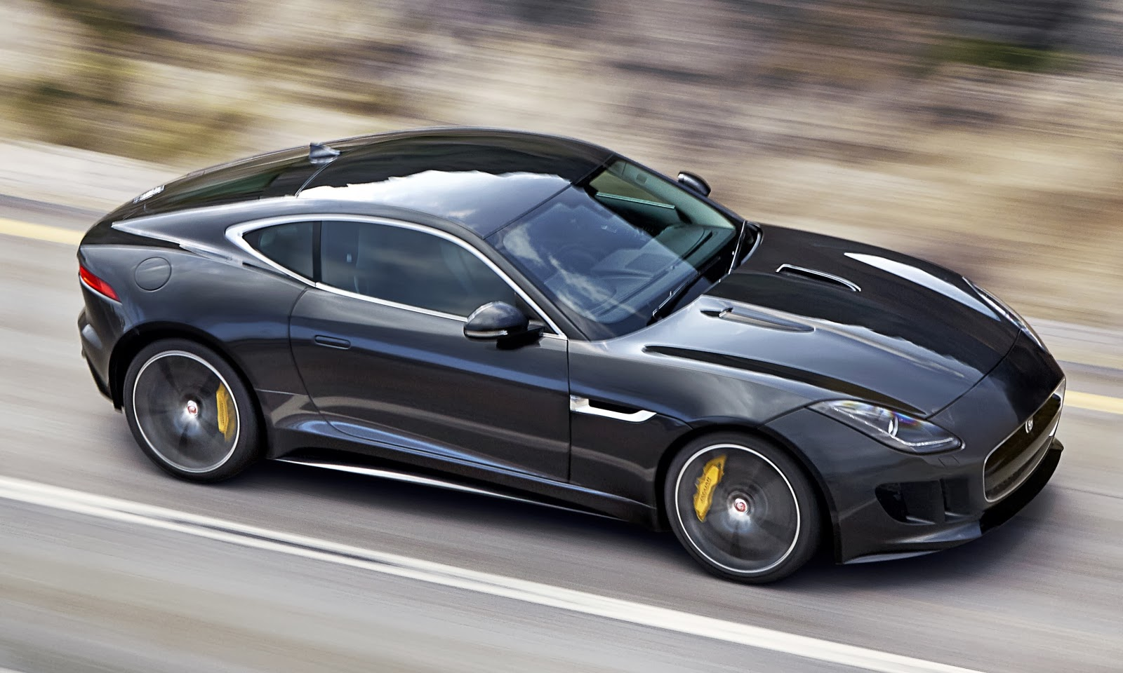 2016 jaguar f type project wallpapers - 2016 Jaguar F-Type Project 7 Images Pictures and Videos