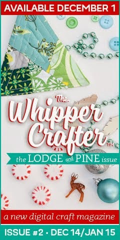 The WhipperCrafter Mini Mag
