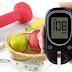 Alimentação para o diabético e Atividade Física