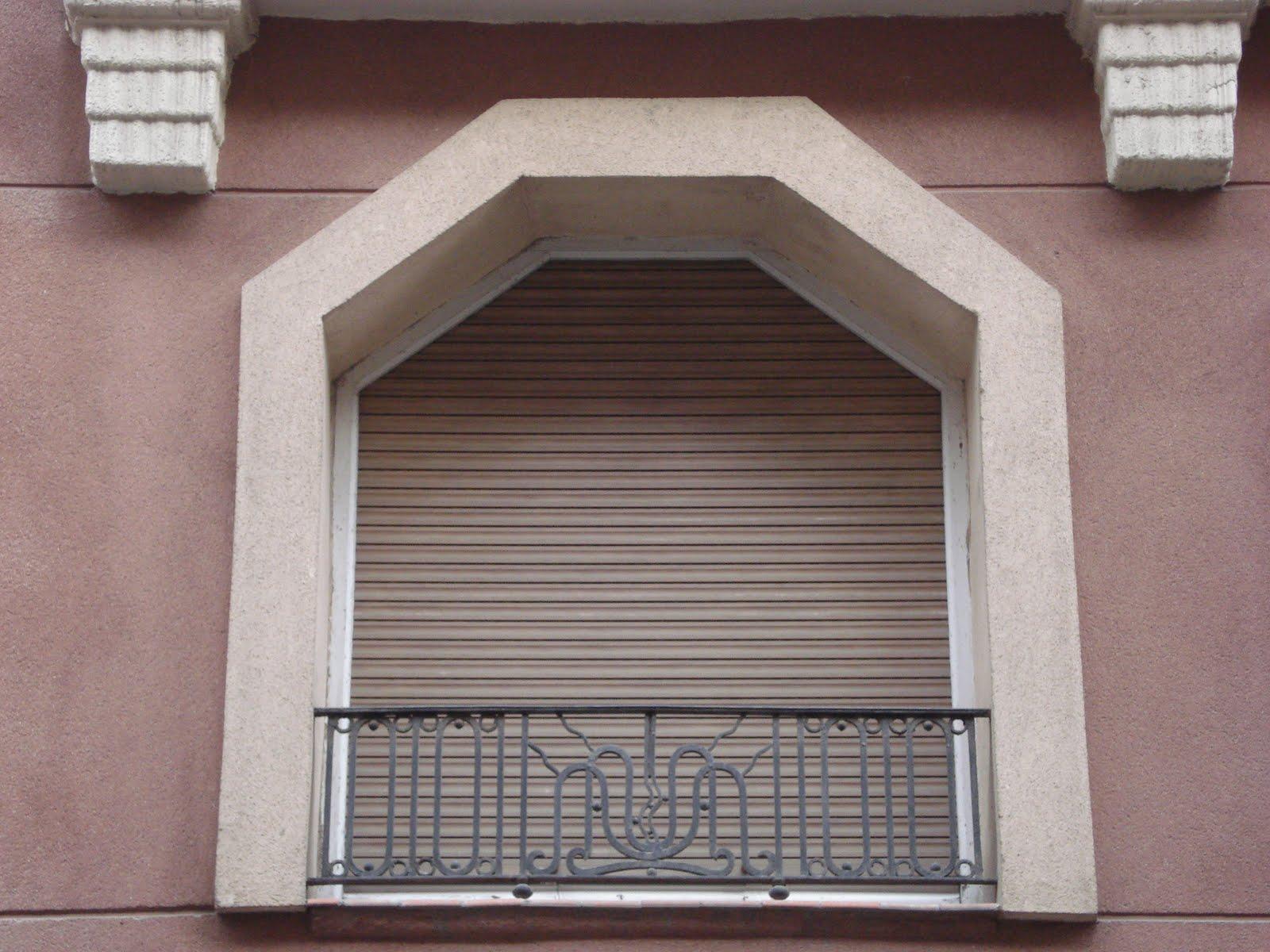 Madrid art dec arcos poligonales - Arcos decorativos para puertas ...