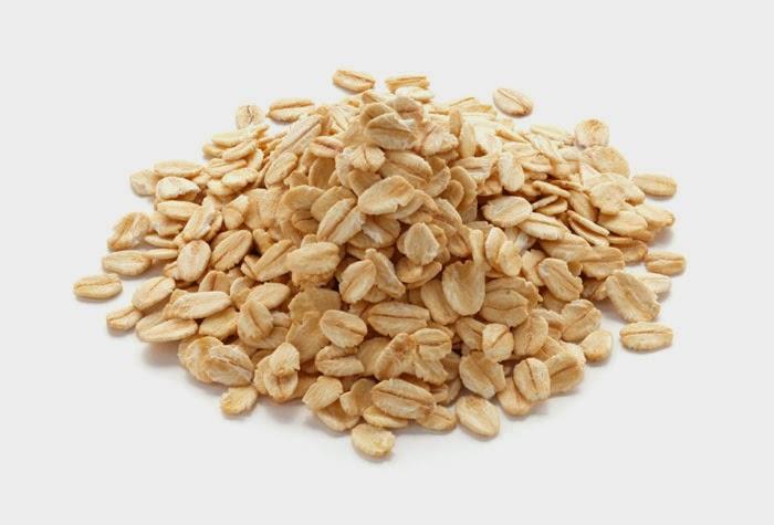 oatmeal, oats, fiber, nutrition